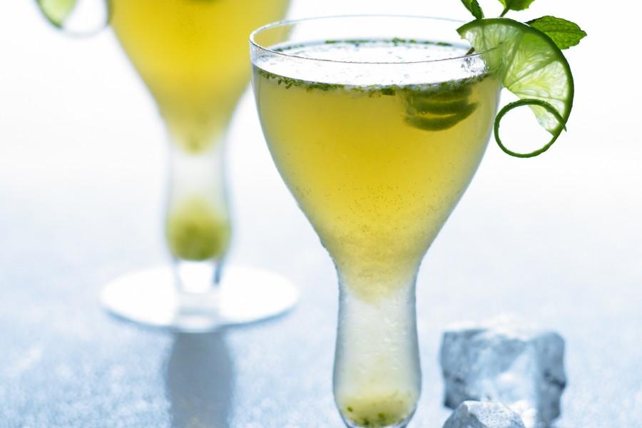 Drink-Mojito