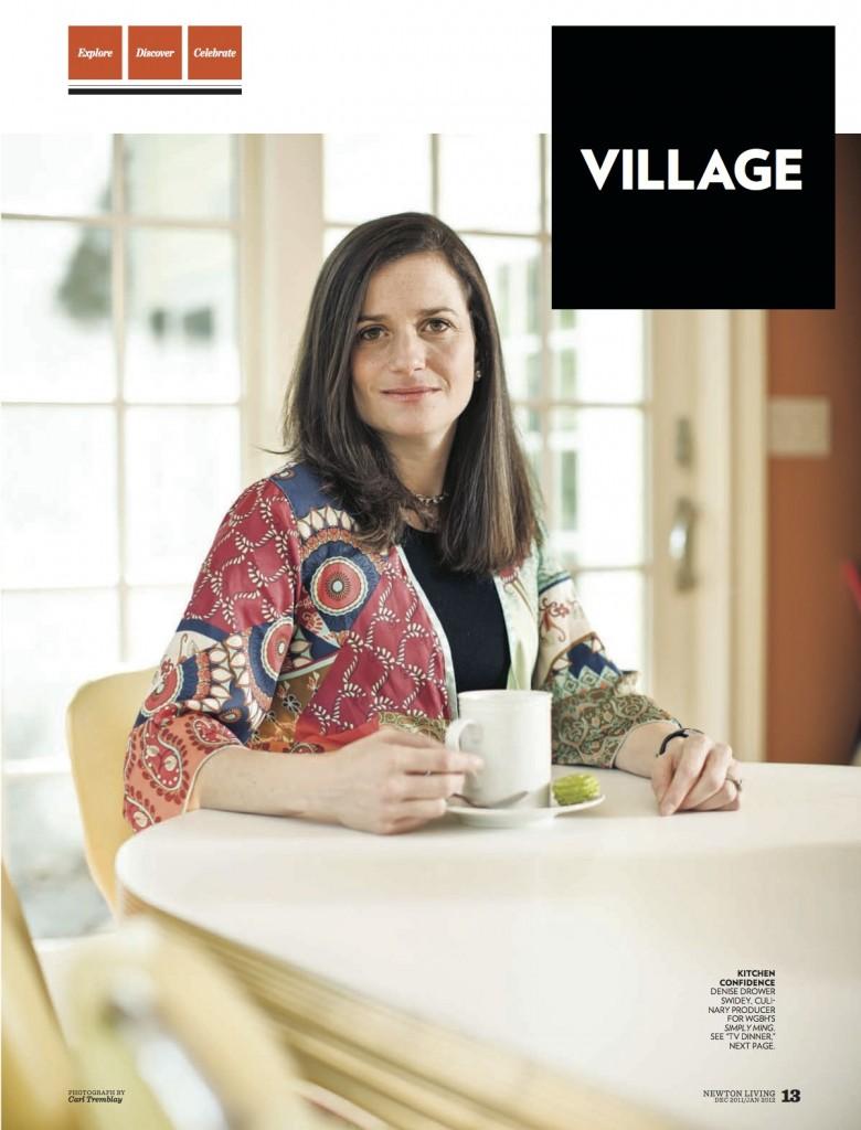 villagefood
